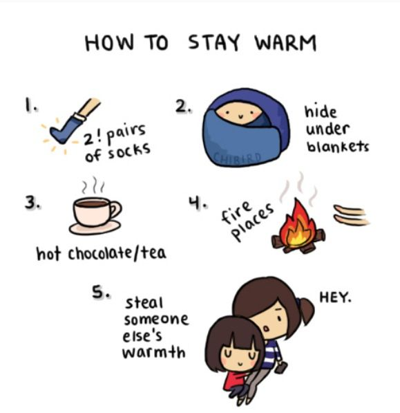Funny Quotes To Keep Warm. QuotesGram