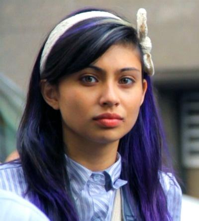 Purple Kool Aid Hair dye | Hair | Pinterest
