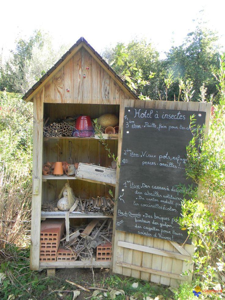 hotel insectes dream farm pinterest. Black Bedroom Furniture Sets. Home Design Ideas