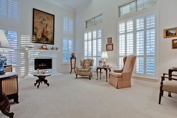 Dallas Home Remodeling on Home Remodel   Traditional   Living Room   Dallas        Beautiful Ho