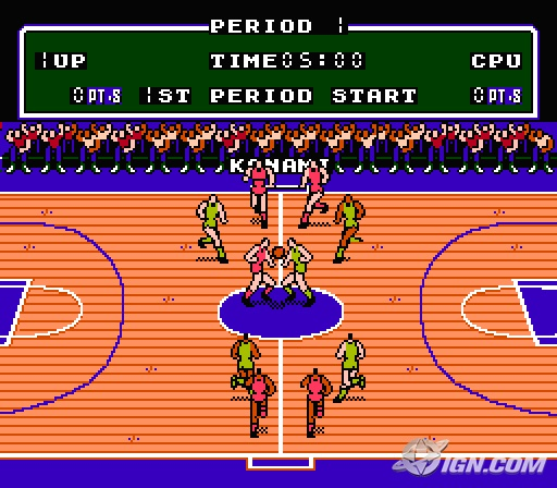 Can you name this game?