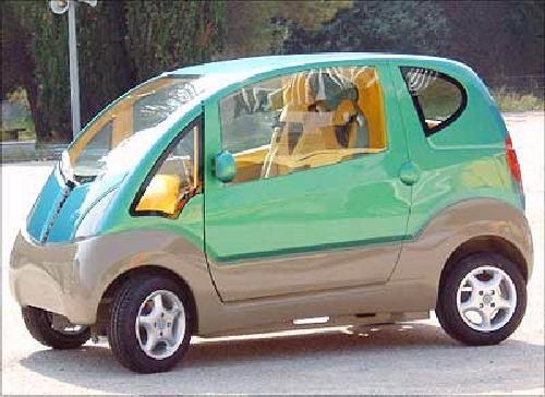 Air Car Tata Motors Pimp My Ride Pinterest