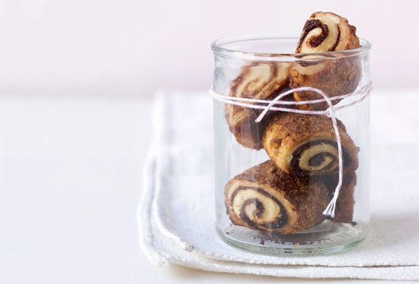 Quentin's Grandma's Rugelach from Leite's Culinaria. http://punch...