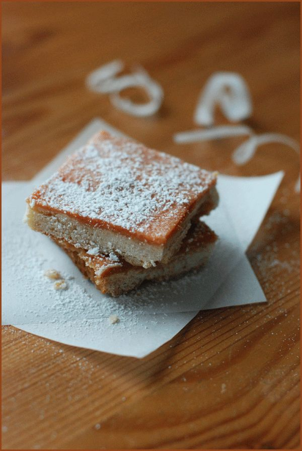 Rhubarb curd shortbread | Delicious Things. | Pinterest