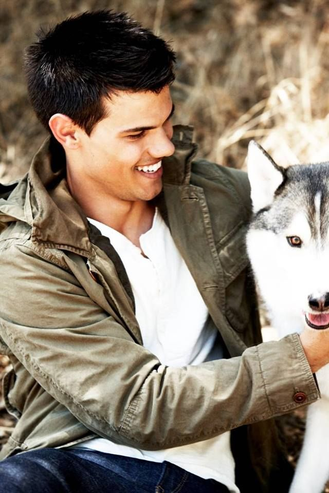 Taylor Daniel Lautner ♥ | Celebs | Pinterest Taylor Lautner