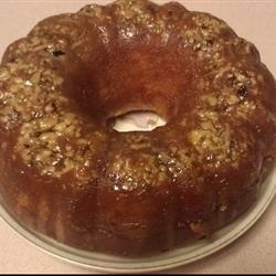 Favorite golden rum cake recipe | Cakes | Pinterest