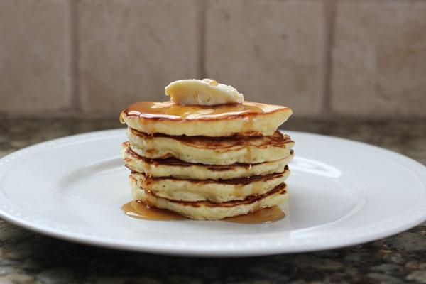 Classic Pancakes | Kimmy's Bake Shop | Pinterest