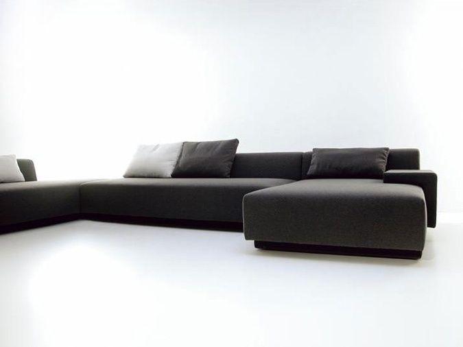 Nice Sofa : Nice large sofa. Designer unknown.  SEATS  Pinterest
