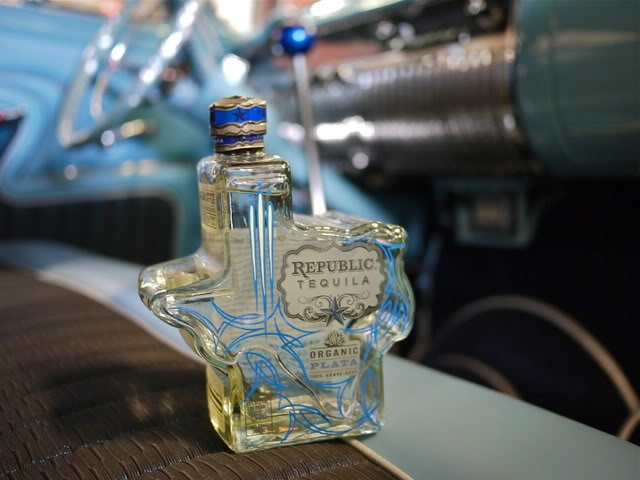 Republic Tequila | packaging | Pinterest