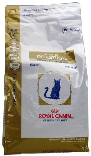 royal canin gastro intestinal fiber response for feline 8. Black Bedroom Furniture Sets. Home Design Ideas
