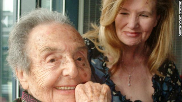 7 Life Lessons from a Holocaust Survivor