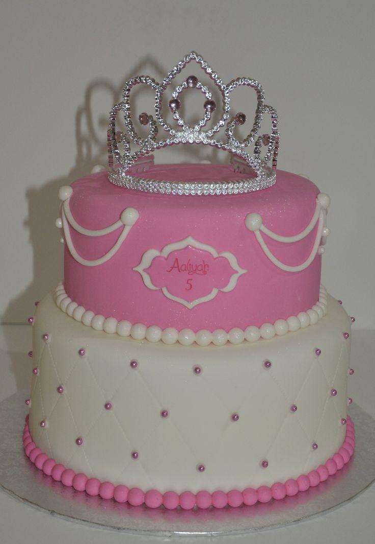 Little Princess Cake Images : A little princess cake! BIRTHDAY GIRL Pinterest