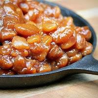 Pineapple Baked Beans | Entertainment-Worthy | Pinterest