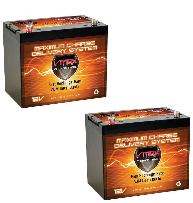 Pin By Bargainshore On Trolling Motor Batteries Pinterest