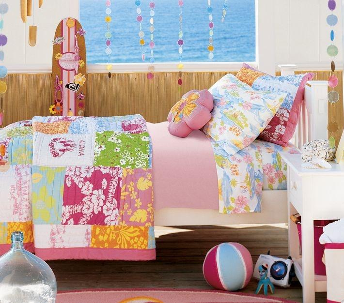 Girl 39 S Surf Bedroom Ideas For Kate 39 S Room Pinterest