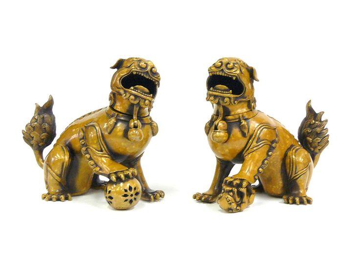 Metal Chinese Bronze Oriental Decor Amazon Com Buddha Forward Chinese