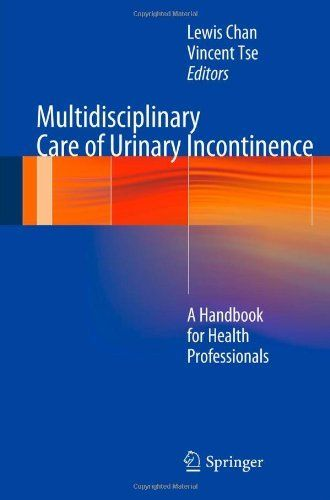 health publication urinary incontinence