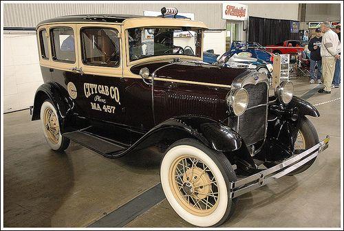 1930 ford model a 4 door sedan taxi model a 39 s pinterest for 1930 model a 4 door sedan