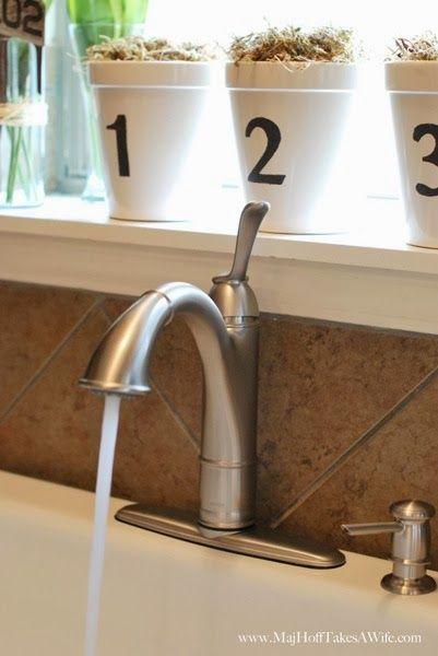 moen walden kitchen faucet install review and a moen