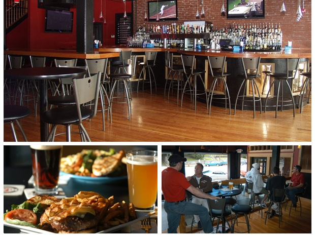 Bars+In+Concord The Draft Sports Bar, Concord, NH   MY EATS ...