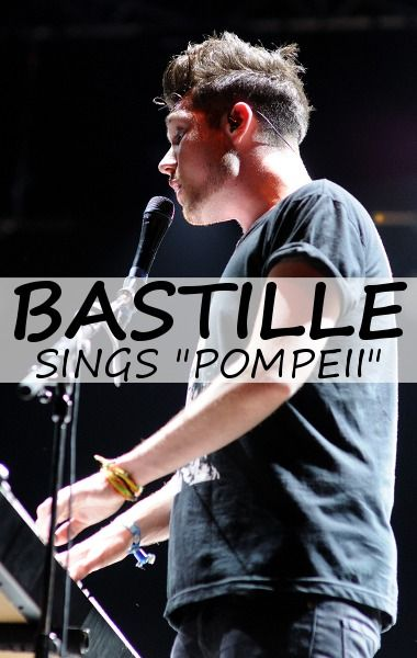 bastille pompeii guitar cover