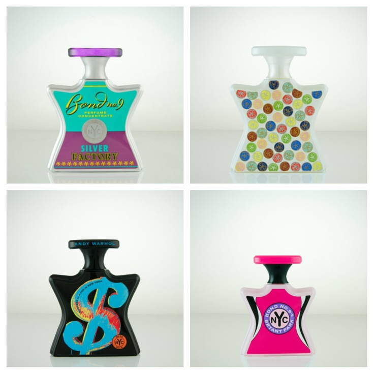 Our stunning Bond No 9 collection celebrates each neighbourhood of New York City through male, female & unisex Eau de Parfum.     Have you ever been to NYC?    http://www.thelondonperfumecompany.com/brands/bond-no9-162.html