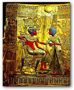 Egyptian tomb decoration medieval times pinterest for Ancient egyptian tomb decoration
