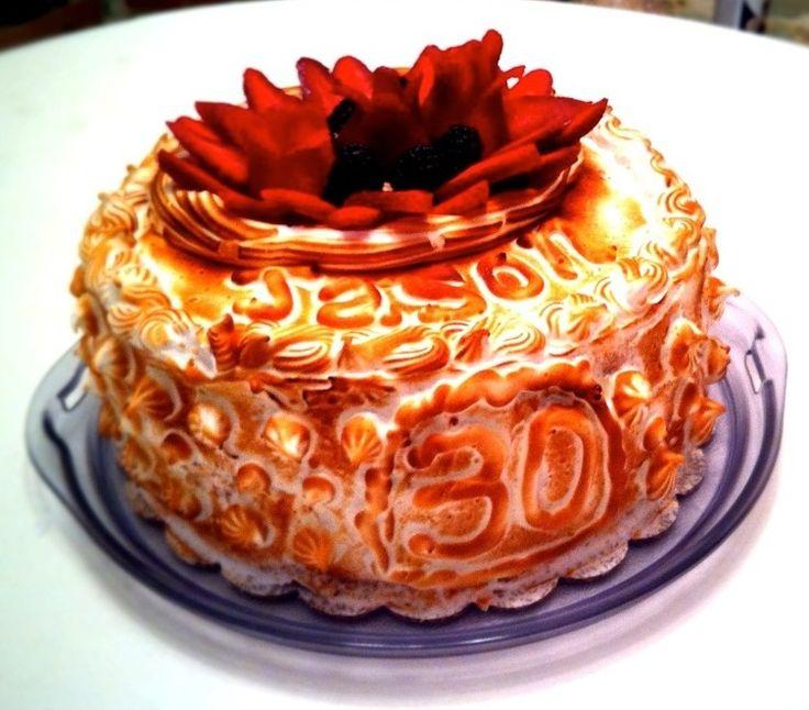 Icing On The Cake Spanish