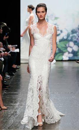 Zimo 318 Wedding Dress 91
