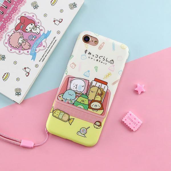 Cute Case – Telegraph