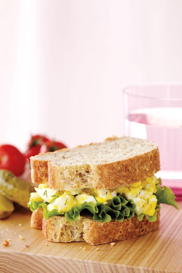 Gluten-Free Sandwich Bread Recipe — Dishmaps