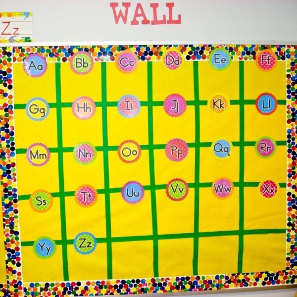 Classroom Word Wall Ideas : Classroom organization word wall teacher ideas pinterest