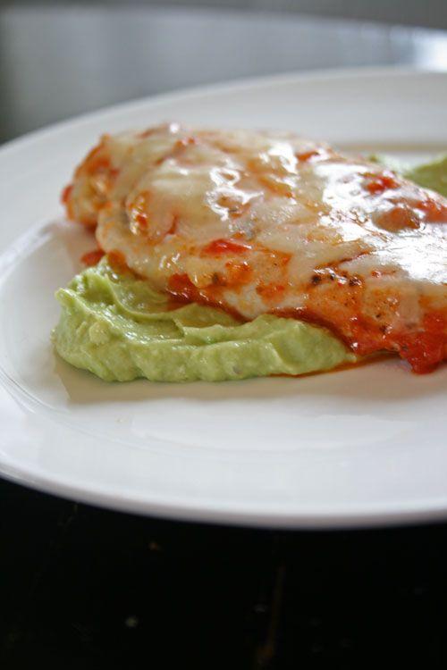 10-Minute Salsa Chicken | Recipe