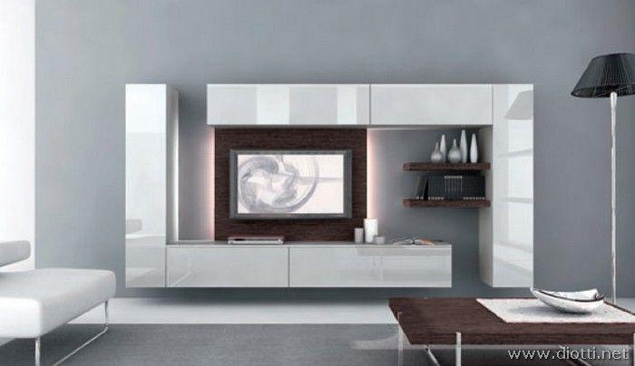 Soggiorno grigio perla ~ neburisky.net