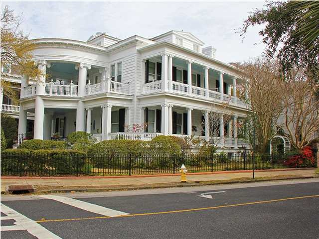 Beautiful Southern Home Dream House Pinterest