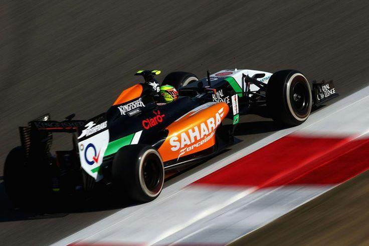 formula 1 2014 season standings