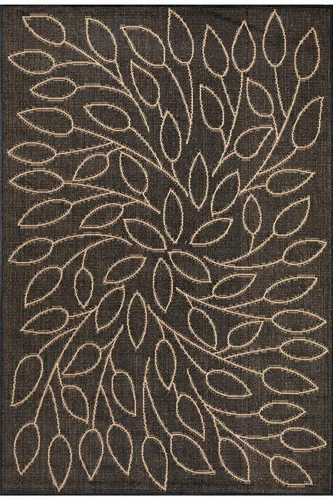 5x7 outdoor rug Color and Design