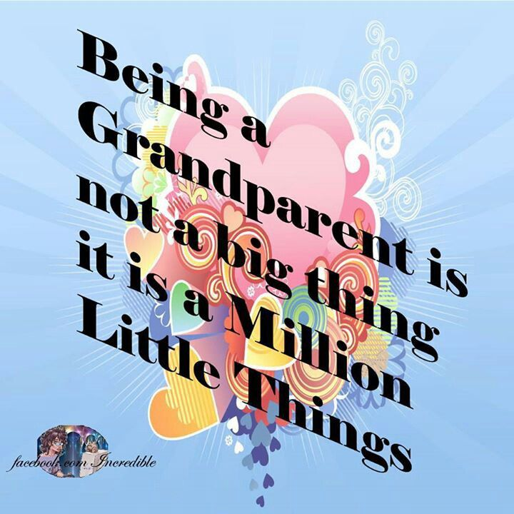 being a grandparent 10-10-2017 how to deal with being an abandoned grandparent being blocked out of your grand-children's lives is absolutely heartbreaking and can lead to an emotional breakdown here is how you can deal with it get help go to counseling as soon as.