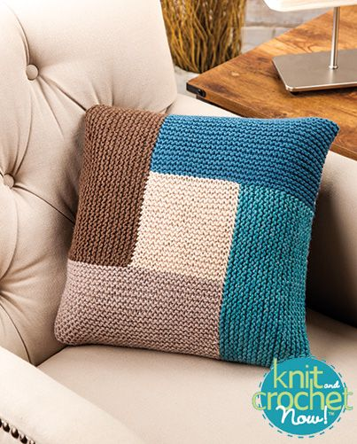Knit And Crochet Now Patterns : Knitandcrochetnow crafts free pattern