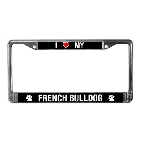 ... Gifts & Merchandise | French Bulldog Silhouette Gift Ideas | Unique