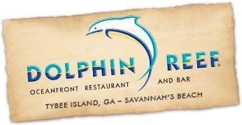 dolphin reef tybee island