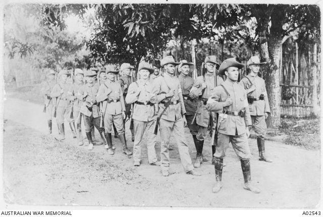 australian war memorial remembrance day service