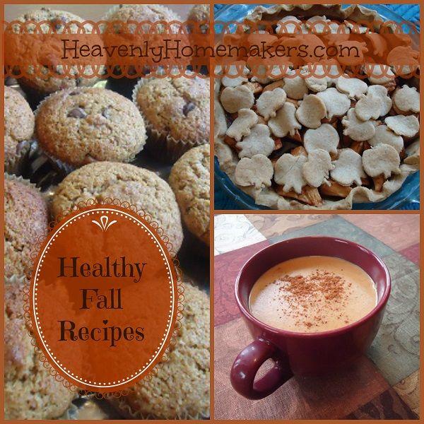 21 Healthy Fall Recipes Mmmmm Pinterest