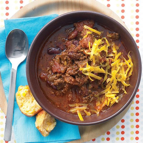 30-Minute Chili Recipe | Food Recipes - Yahoo! Shine