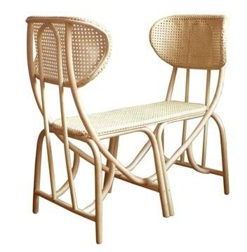 Chaise duo la maison de lena j 39 adore kids furniture for Maison de la chaise