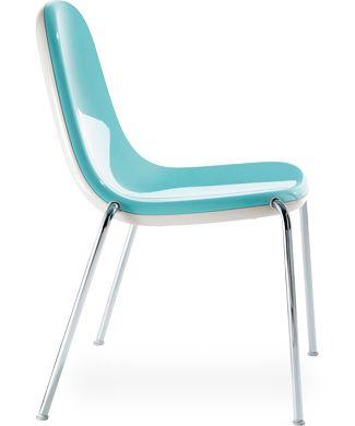 Combutterfly Chair Designer : karim rashid butterfly chair  Designer - Karim Rashid  Pinterest