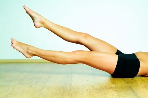 Need to tone that lower body? Here's our new Lower Body Circuit Training!! Check it out!
