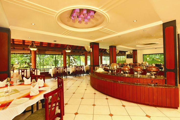 hotels calicut rose international