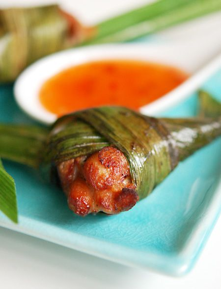 ... ) Pandan Chicken | my country, my pride | Pinte