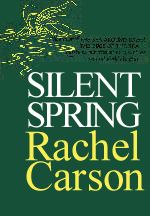 silent sppring essays In the book 'silent spring' written by rachael carson we find a picture of carson's deep concept about the connection between nature's equilibrium and the web of life that has been ruined by the uncontrolled use of insecticides which in turn affected the healthy livelihood of this earth's creatures.
